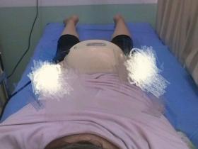 腰间盘突出、腰椎狭窄案例